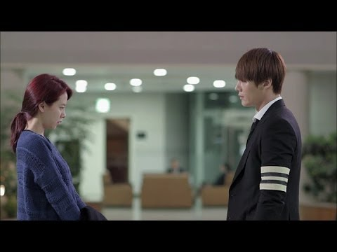 Emergency Couple Ep17: Jin-hee and Chang-min are both in sorrow