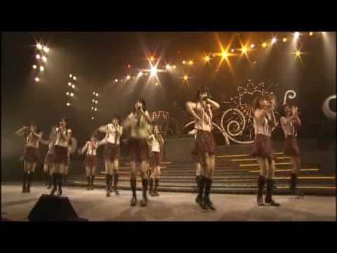 AKB48(team K) 脳内パラダイス