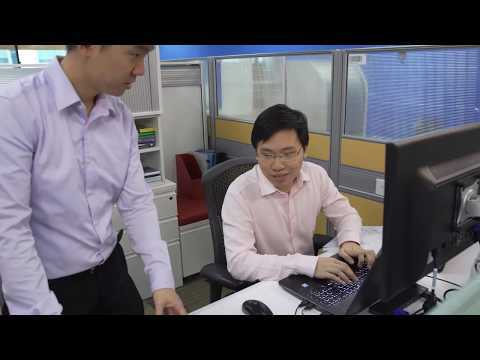 Eugene Lee, Maritime Transformation Office