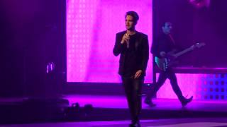 Gambar cover Panic! At The Disco - Hey Look Ma, I Made It Live Dallas, TX American Airlines Center August 4, 2018