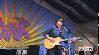 John Fogerty - 2014 - New Orleans (new live song)