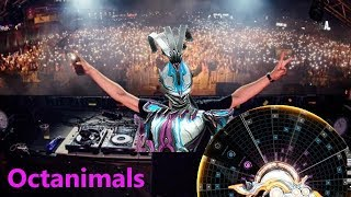 when DJ comes into Warframe - Octavia Electro - Animals