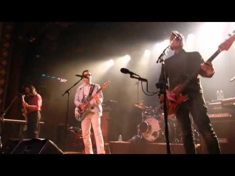"Weezer ""Cleopatra"" Warsaw Brooklyn 3/30/16"