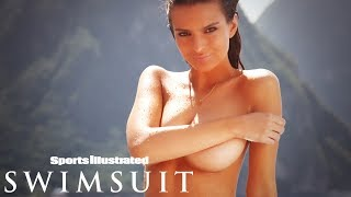 Emily Ratajkowski Goes Topless in the Jungle  | INTIMATES | Sports Illustrated Swimsuit