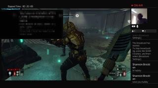 (PS4) Killing Floor 2 Gameplay : Part 1