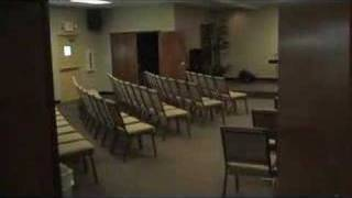 Calvary Chapel Modular Church Building