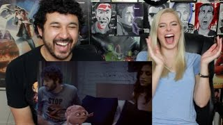 Lil Dicky - Pillow Talking Feat. Brain (Official Music Video) REACTION!!!