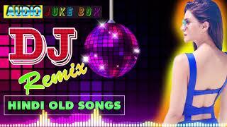 90's Hindi Superhit Dj Mashup Remix Song ❤ Old is Gold ❤ Old Hindi Dj Mix Song