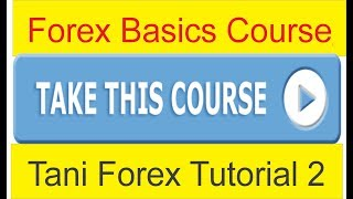 Perfect moving averages in forex