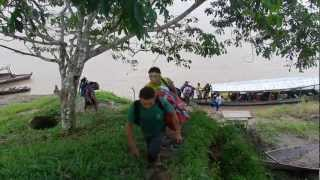 preview picture of video 'Gestao Territorial e Ambiental em Terras Indigenas do Estado do Acre'