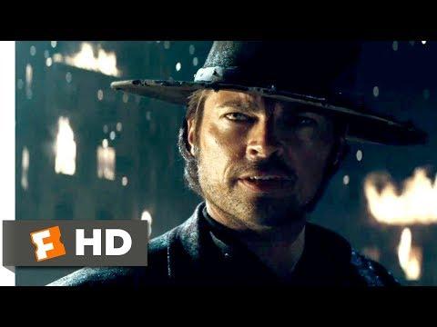 Priest (2011) - Terror Symphony Scene (7/10) | Movieclips