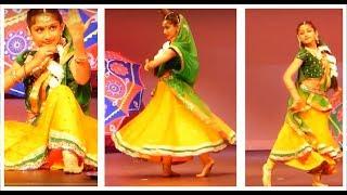 Samaira - Mohe Rang Do Laal | Kahe Ched Mohe | 31st Nima Dance Competition 2018