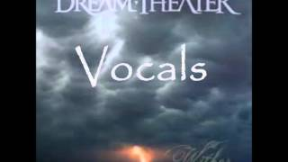 Dream Theater-Wither-Backing Track with Vocals