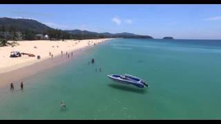 Karon Beach- Thailand
