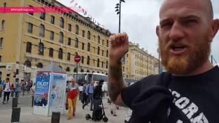 """""""Англичане дали по тапкам"""" – украинец описывает драку в Марселе"""
