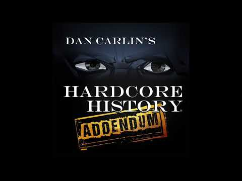 HH Addendum EP2 Rome Through Duncan's Eyes - Dan Carlin