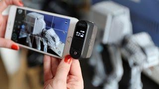 DxO One- המצלמה הטובה ביותר לאייפון