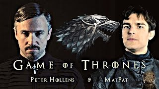 Game of Thrones - Peter Hollens feat. MatPat