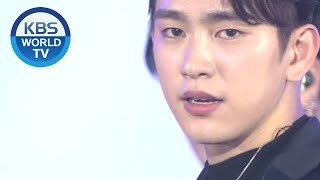 GOT7 - Stop stop it(하지하지마) / You Call My Name(니가 부르는 나의 이름) [2019 KBS Song Festival / 2019.12.27]