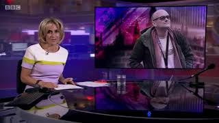 video: Emily Maitlis 'asked for night off' Newsnight, as Tory MPs say her tone is 'biased' and 'confrontational'