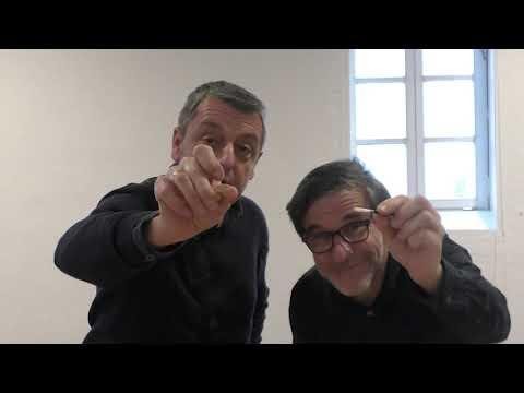 Vidéo - présentation d'instruments : les bois