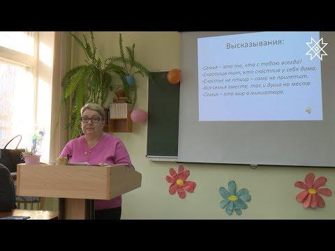 «Глобальные проблемы современной российской семьи» Родительский лекторий