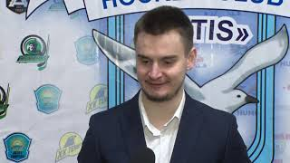 Весенний турнир «JASTAR». Послематчевые комментарии тренеров команд «Мунайши» - «Алматы».