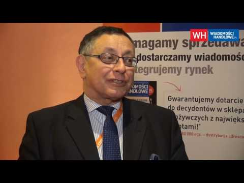 S. Majman, kancelaria Dentos: Czas na globalną ekspansję polskich słodyczy
