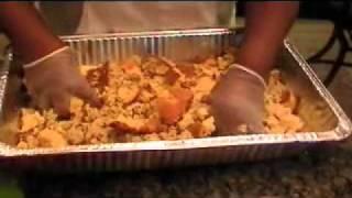 Thanksgiving Part 5