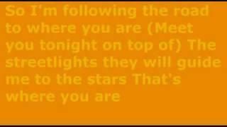 Boys Like Girls - On Top Of The World - Lyrics