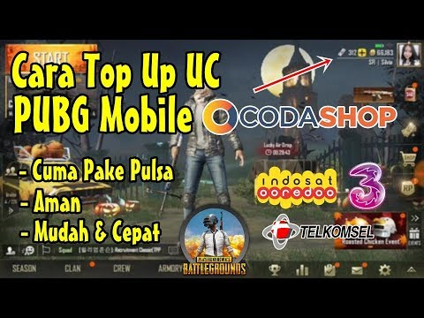 mp4 Codashop Top Up Pubg, download Codashop Top Up Pubg video klip Codashop Top Up Pubg