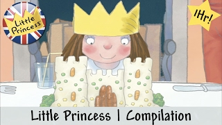 I Want It Now! | Compilation | Little Princess