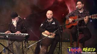 iRockRadio.com - Gemini Syndrome (Acoustic) - Stardust