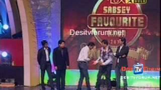 Akshay Kumar - Lux Sabse Favourite Hero 2010