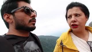 Caught Him Staring an Iranian Girl | Ep 7 | Malaysia Vlog Series | SS vlogs :-)