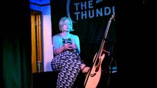 Julia Fordham Bristol 2013 clip 7 'Scares Me' with Judith Owen