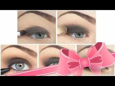Цвет волос для зелёных глаз и их оттенков. (Ksenia Charming)
