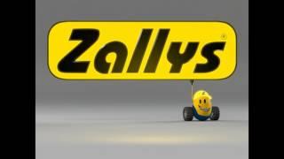 Поводковая электрическая тележка Zallys M12
