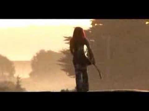 "Leah-Carla Gordone's ""The Road"" MUSIC VIDEO"