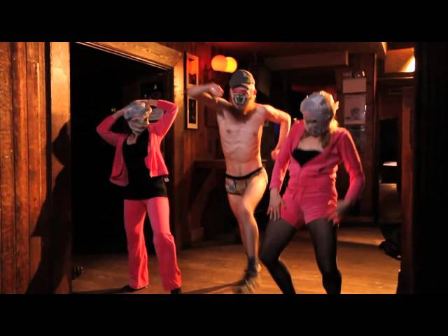 I wanna fight your father (As Gaeilge) - Rubberbandits