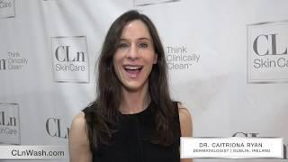 Dr. Caitriona Ryan