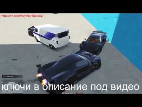 Grand Theft Auto V раздача ключей стим №63