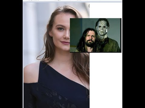 Andi Matichak News & Fan Cut of Rob Zombie's Halloween (8/15/19)