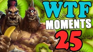 Heroes Of The Storm WTF Moments Ep.25