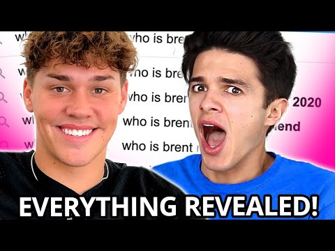 TIK TOK STARS & YOUTUBERS Answer JUICY QUESTIONS! w/ Noah Beck, Brent Rivera, MORE   AwesomenessTV