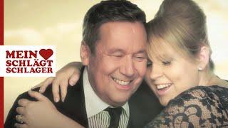 Roland Kaiser, Maite Kelly   Warum Hast Du Nicht Nein Gesagt (Club Mix  Videoclip)