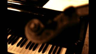 Wolfgang Amadeusz Mozart - Ave Verum Corpus - skrzypce i organy
