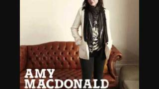 Amy MacDonald - Give It All Up (Acoustic W14 Session)