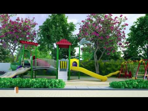 3D Tour of Ramky One Galaxia