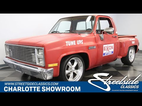 1987 GMC 1500 (CC-1388822) for sale in Concord, North Carolina